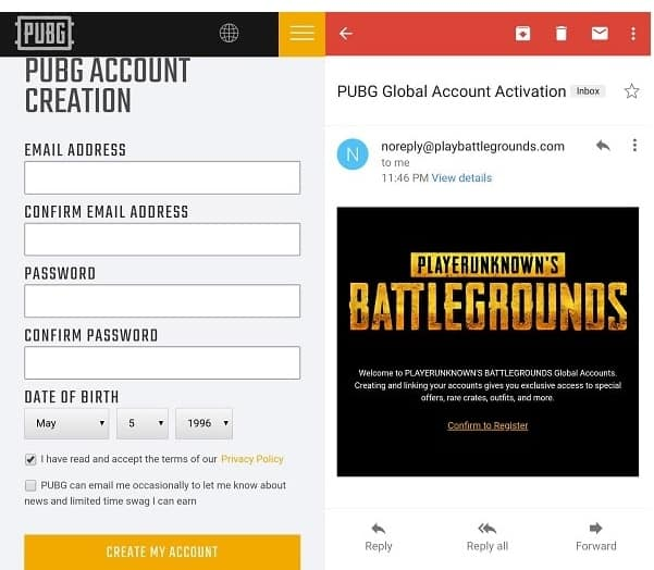 How to Download & Play PUBG PC Lite Outside Thailand - PureVPN Blog