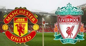 Regarder Manchester United contre Liverpool en Direct en Ligne