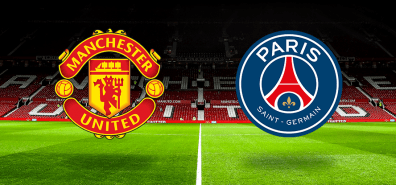 How to Watch Manchester United VS PSG Live Online
