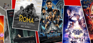 9 Oscars Nominated Movies to Watch on Netflix