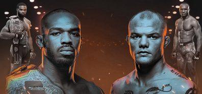 UFC 235: How to Watch Jones vs. Smith Live Online