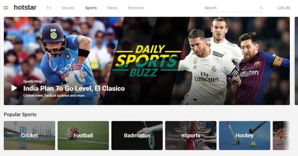 How To Stream Star Sports Live Online Purevpn Blog