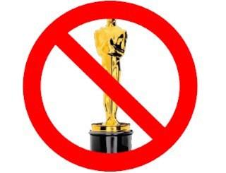 No Oscar