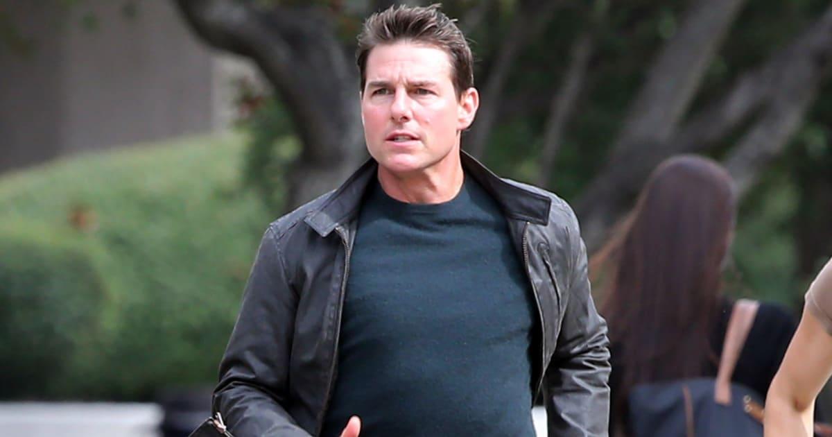 Tom Cruise never won oscar