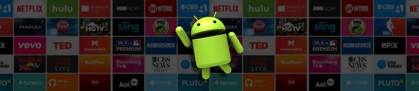 Best Streaming Apps for Android to Watch TV Shows and Movies