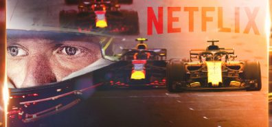Formula 1: Drive to Survive (Netflix Original Docuseries)