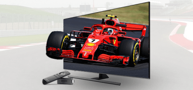 How to Watch Formula 1 Live on Firestick
