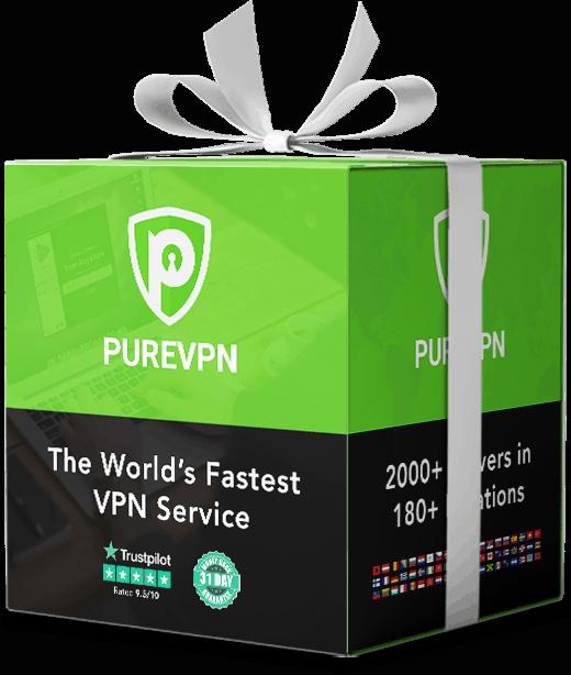 PureVPN B1G1