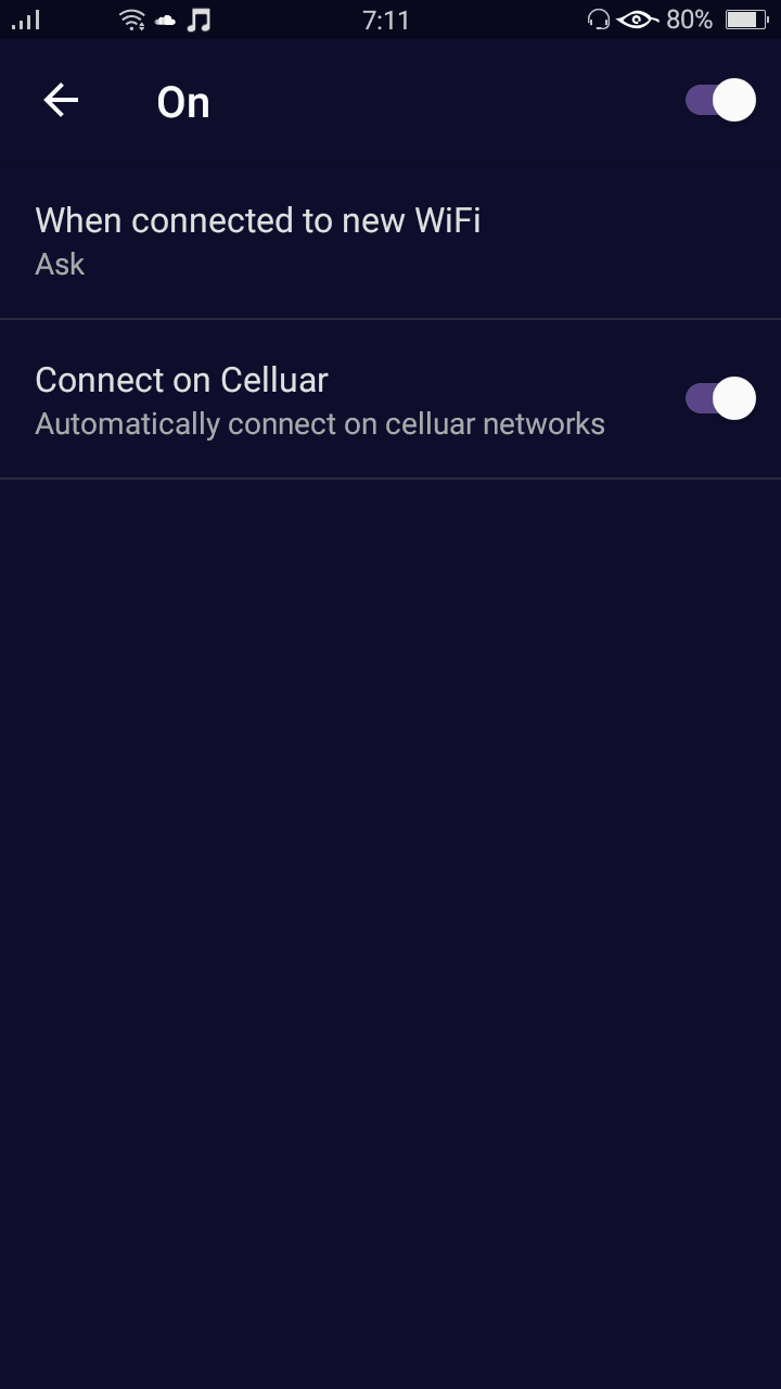 secure Wifi (new)