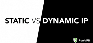 All About Static vs. Dynamic IP