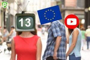 La directive européenne sur le droit d'auteur supprime la génération de memes via l'article 13