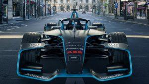 Comment regarder Formule E 2021 en direct en ligne