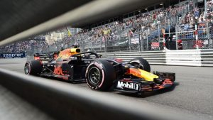 Regarder le Grand Prix de Monaco en direct