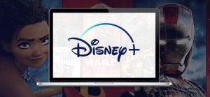 Tout ce que vous devez savoir sur Disney+