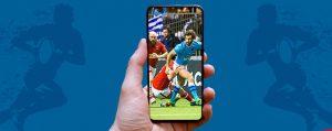 Comment regarder la Coupe du Monde de Rugby 2019 sur Android