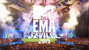 Comment regarder MTV Europe Music Awards en direct en ligne