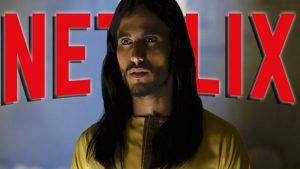 Comment regarder Messiah série Netflix en ligne en France