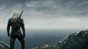 Comment regarder The Witcher Série Netflix en ligne