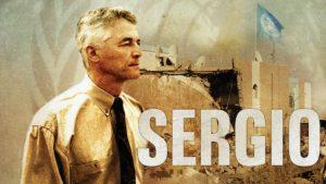 Comment regarder Sergio film Netflix en ligne