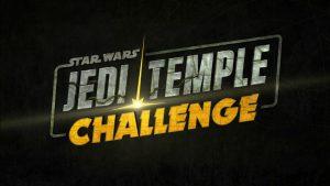 Comment regarder Star Wars: Jedi Temple Challenge en ligne