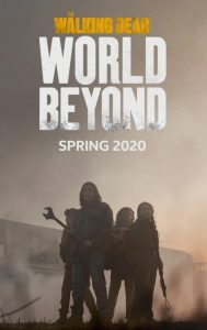 Comment regarder The Walking Dead: World Beyond en ligne