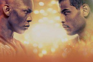 Comment regarder l'UFC 253 en direct en ligne