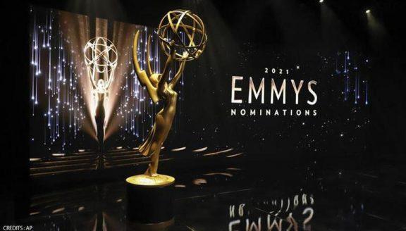 Emmys Awards 2021 en direct