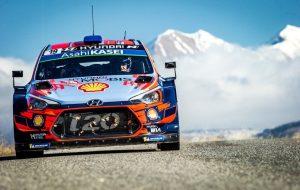 Comment regarder WRC 2021 en Direct en Ligne