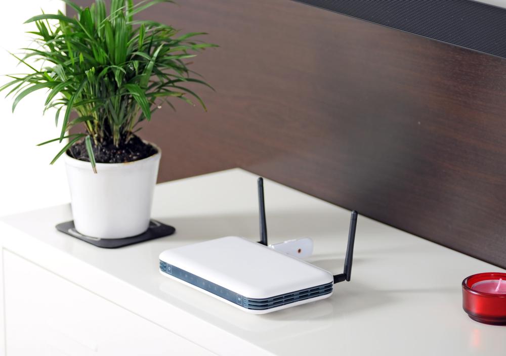 ps4 vpn router