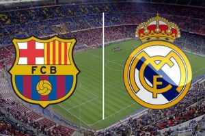 El-Clasico : Comment regarder Barcelone contre Real Madrid en direct
