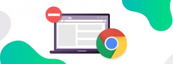 Comment bloquer des sites Web sur Chrome