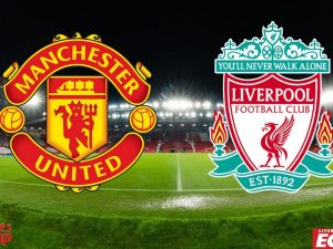 Regarder Manchester United vs Liverpool en direct en ligne
