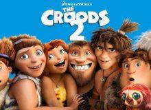 Comment regarder The Croods 2 Film Canal Plus depuis étranger
