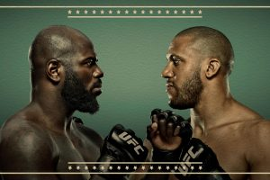 Comment regarder UFC Fight Night en direct en ligne