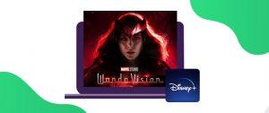 Regardez WandaVision sur Disney Plus: Comment voir en streaming l'épisode 8