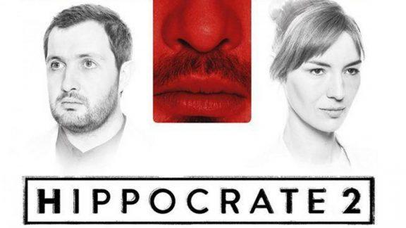 regarder Hippocrate saison 2 à l'étranger