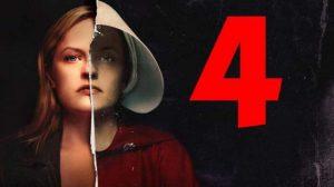 Regarder The Handmaid's Tale saison 4 en streaming