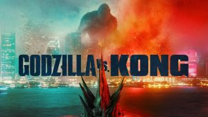 Comment regarder Godzilla vs Kong en ligne en France