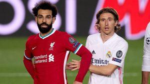 Comment regarder Liverpool contre Real Madrid -Quart de Finale de UEFA