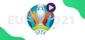 Comment regarder EURO 2020 en direct en ligne