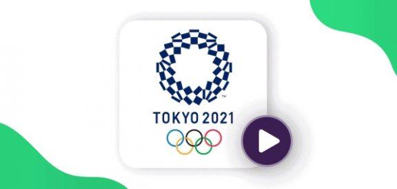Les Jeux Olympiques en direct