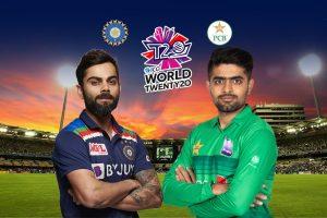 Inde contre Pakistan streaming en direct : comment regarder le T20 en ligne de n'importe où