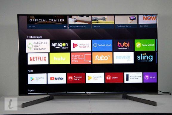 Comment configurer un VPN pour Sony Smart TV