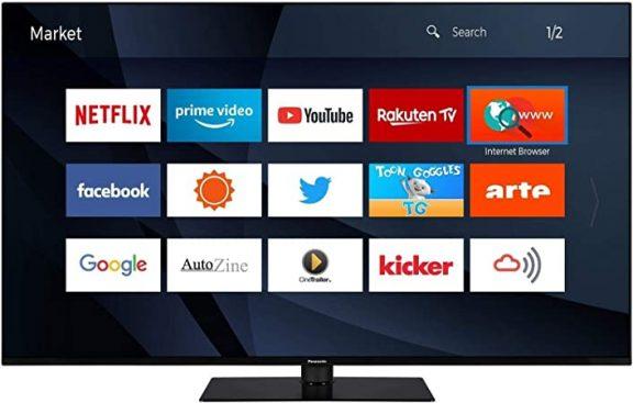 onfigurer un VPN pour Panasonic Smart TV