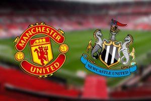 Regardez Manchester United vs Newcastle United en direct en France