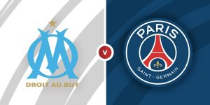 Comment regarder Marseille vs PSG en direct