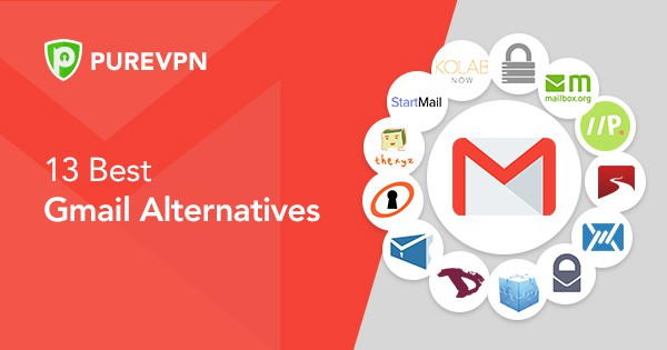 13 Best Gmail Alternatives That Are Privacy Friendly