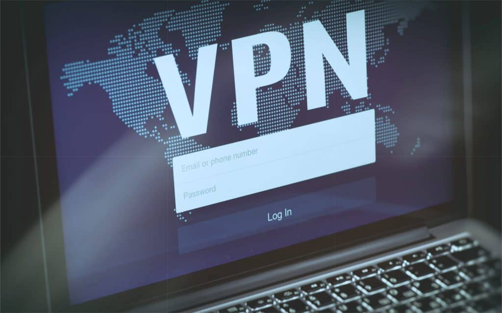 VPN for Online Banking