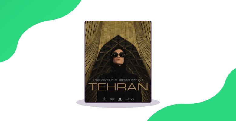 Best apple tv show - Tehran
