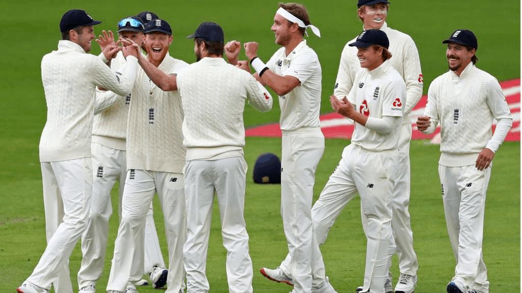 Cricket on BBC